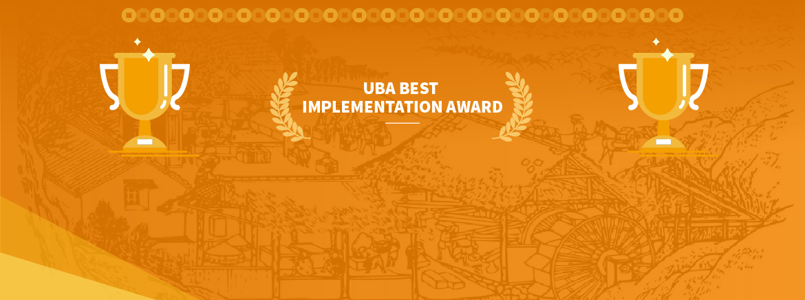 Implementation Aaward